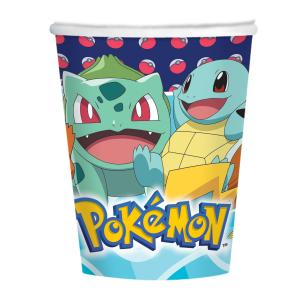 8-pack pokemon pappersmuggar