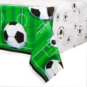 Bordsduk fotboll