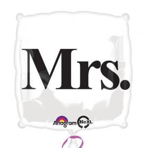 mrs heliumballong