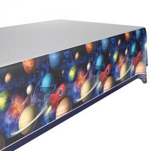 rymden bordsduk