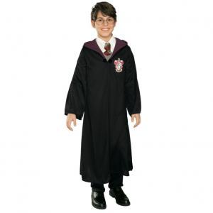Barndräkt, Harry Potter Mantel 134-140 cl