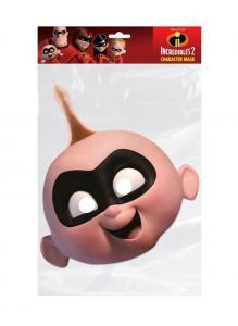 Baby Incredible Mask