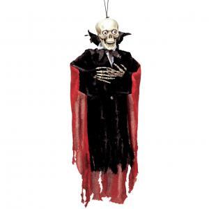 vampyr skelett