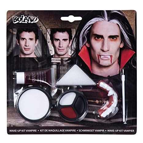 Make-up kit Vampyr