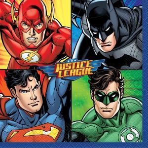 Servetter Justice League