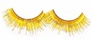 Guld Lösögonfransar