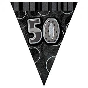 50-års vimpel