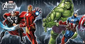 Avengers Vimpel (kopia)