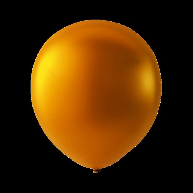 Ballongbukett Pärlemor