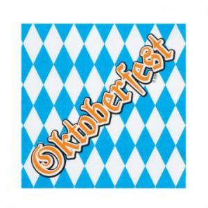 Servetter Oktoberfest 12-pack