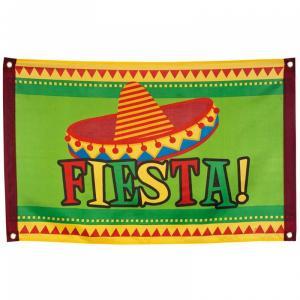 Fiesta Banner 60x90cm