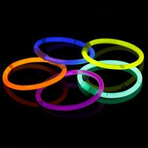 Glowstick Armband Osorterad