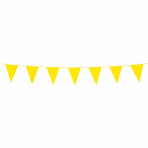 vimpel Mini gul