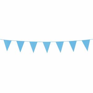 vimpel Mini ljusblå
