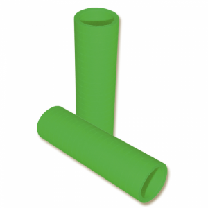 Serpentin Lime grön