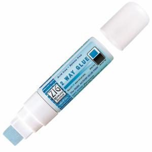 Lim penna för glitter text