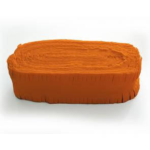 Crepe Girlang Orange 24m