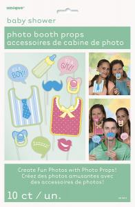 babyshower PhotoBooth