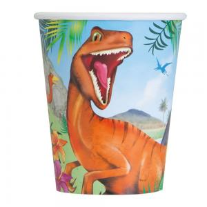 Dinosaurie muggar