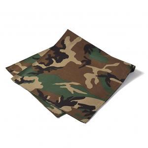 Bandana kamouflage