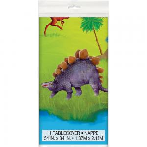 Dinosaurie bordsduk