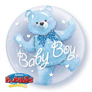 Bubbles Baby boy