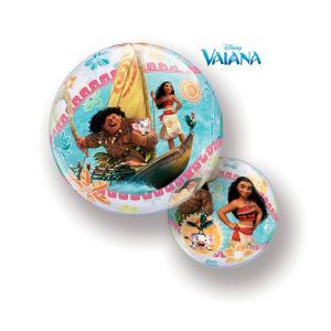 Bubbles heliumballonger Disney Vaiana