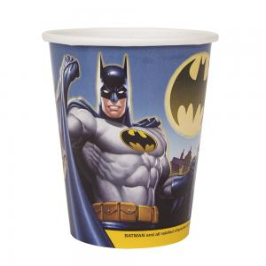 Pappersmuggar Batman 8-pack