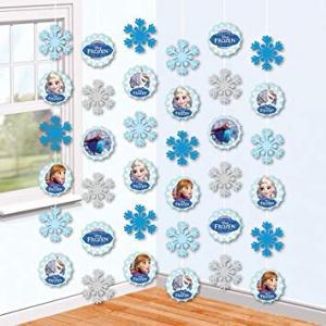 Frozen Hängande dekoration