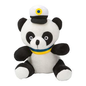 Student Nalle Panda