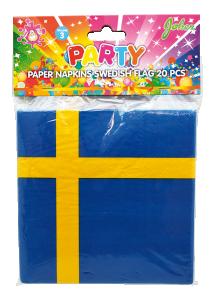 Servetter Sverige