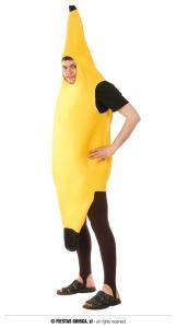 Banan Dräkt 52-54