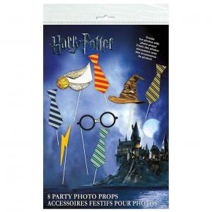 Harry potter photobooth kit