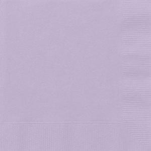 Servetter lavender 20 st
