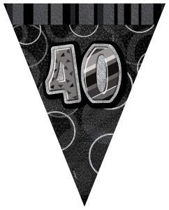 40-års vimpel
