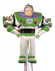 Pinata Buzz Lightyear toystory