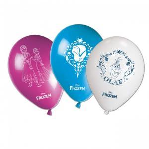 8-pack Frozen ballonger