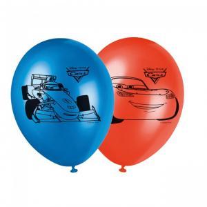 Bilar Latex ballonger