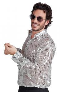 Disco Skjorta  M,L,XL