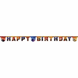 """Girlang """"Happy Birthday"""" Bilar"""