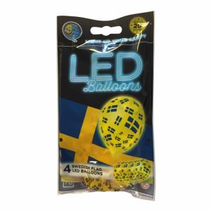 LED ballonger sverige