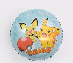 Happy Birthday Pokémon Pikachu heliumballong