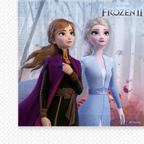 Frozen 2 servetter