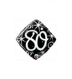 folieballong Prisma 80