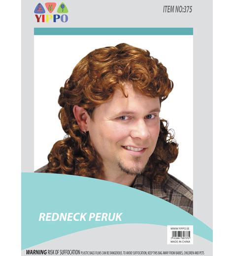 Redneck Peruk