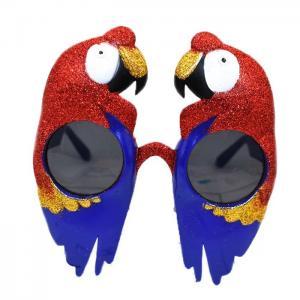 Glasögon papegoja
