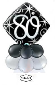 Bordsballonger