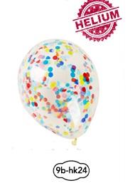 """Konfetti ballonger 24"""""""