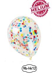 """Konfetti ballonger 12"""""""