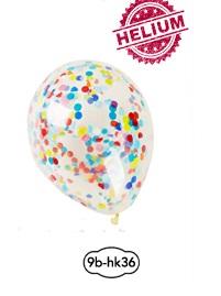 """Konfetti ballonger 36"""""""